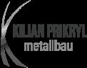 Kilian Prikryl – Metallbaumeister